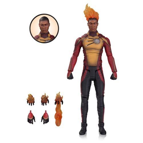 DC Comics Legends of Tomorrow: Firestorm Action Figure