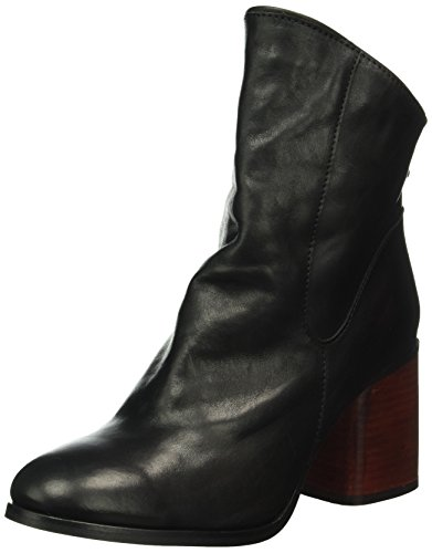 Goldmud 5232, Stivaletti Donna, Nero (Celtic Black), 41 EU