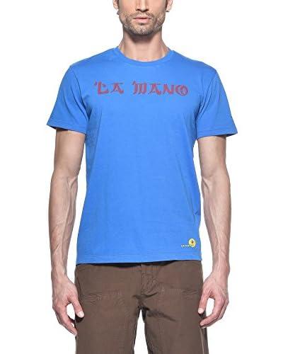 Salewa T-Shirt Manica Corta Temple Lion Co M S/S
