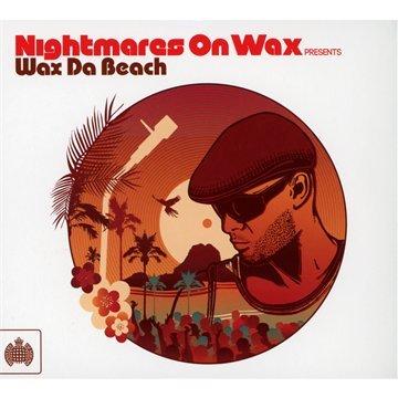 Nightmares On Wax Presents 'Wax Da Beach'