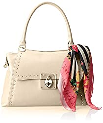 Betsey Johnson BJ30605 Top Handle Bag