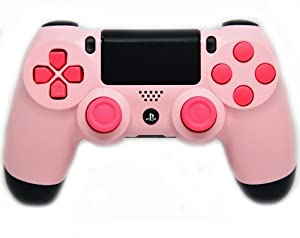 """Amazon.com: """"Pink Panther"""" Ps4 Rapid Fire Custom Modded ..."""