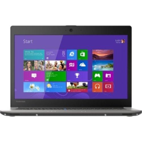 "Toshiba Portege Z30-A1301 13.3"" Led Ultrabook - Intel Core I5 I5-4300U 1.90 Ghz 8 Gb Ram - 128 Gb Ssd / Pt241U-00V005 /"