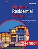 img - for Modern Residential Wiring Workbook book / textbook / text book