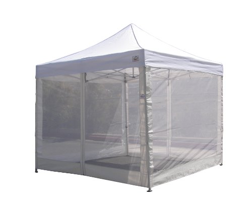 Cheap Impact Canopies 10x10 Mesh Wall Sidewalls for Pop Up