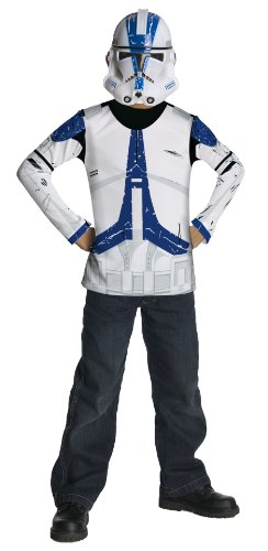 Star Wars Clone Trooper Value Costume - Medium