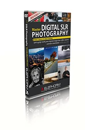 Master DIGITAL SLR PHOTOGRAPHY