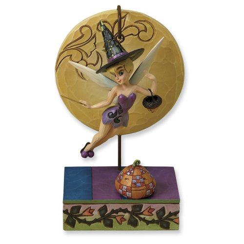 Disney Traditions Witch Tinker Bell Perfect Christmas Gift Idea