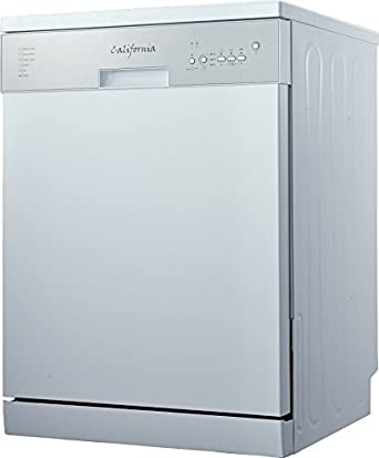 CALIFORNIA - Lave vaisselle 60 cm W 60 B 1 A 401 PA/1 -