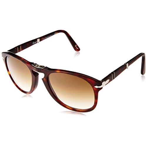 Persol Mod. 0714 Sole Aviator Sunglasses