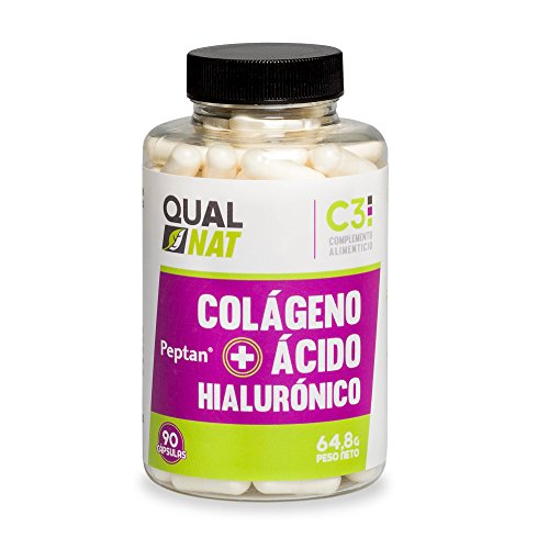 Collagen + Hyaluronic + Zinc + Vitamin C Helps to maintain joint flexibility, Good for the Skin, 90 Capsules