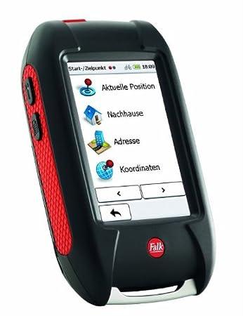 Falk 1674630000 GPS Noir