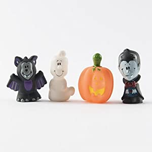 Halloween Finger Puppets - 12 per pack from SmallToys