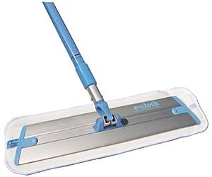 E-cloth Mop Set