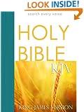 King James Bible (KJV)