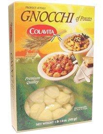 Colavita Gnocchi With Potato case pack 12