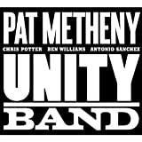 Unity Band Pat Metheny
