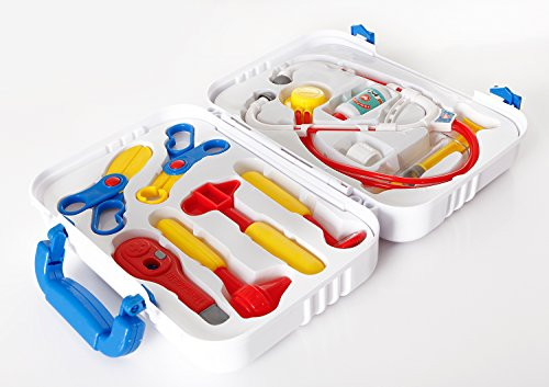Deluxe-Doctor-Toys-Set-Medical-Toys-Play-Doctor-Kit-For-Kids-Durable-No-Electronic-Safe-and-Educational