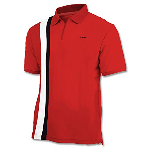 Head Club Men Baddley Poloshirt