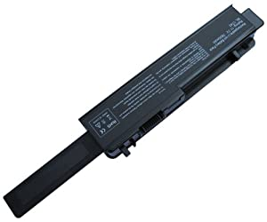 Floureon 9 cells Replacement Laptop Battery for Dell Studio 17 1745 1747 1749