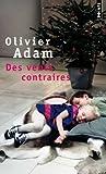 echange, troc Olivier Adam - Des vents contraires