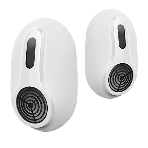 avantek anti nuisible deux anti rats souris ultrason lot de 2 deratisation deratiseur r pulsif. Black Bedroom Furniture Sets. Home Design Ideas