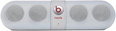 Beats by Dr. Dre Pill 2.0 Haut-parleur sans fil Bluetooth - Blanc