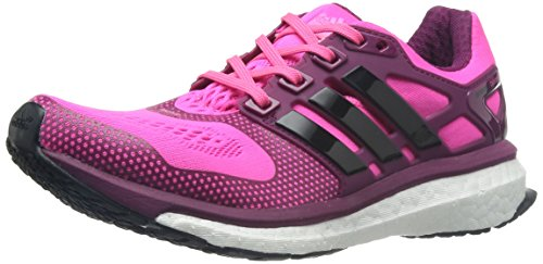 newest b7e0f 4238f You can observe more information,compare cost and also read review customer  opinions just before buy adidas Energy Boost 2.0 ESM Ladies Running Shoes  Pink ...