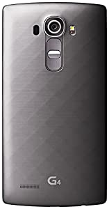 LG G4, Metallic Gray 32GB (Sprint)