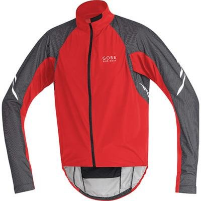 Gore Bike Wear 2011/12 Men's Xenon AS Cycling Jacket - JXENWA