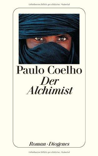 Coelho Paulo, Der Alchimist.