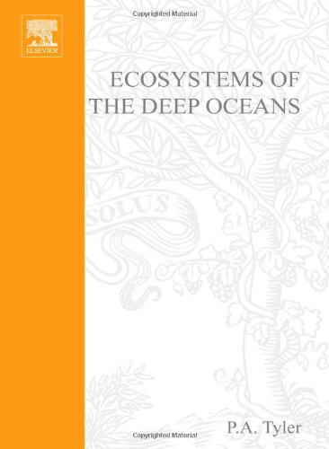 Ecosystems of the Deep Ocean (Ecosystems of the...