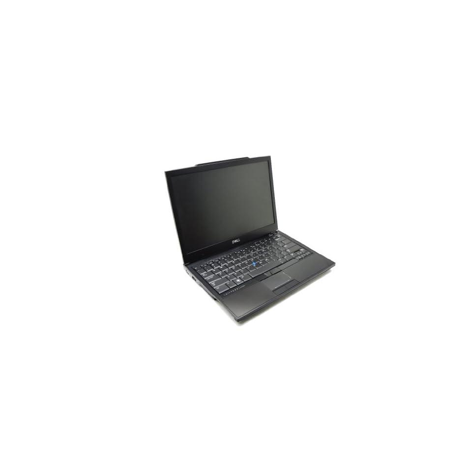 Dell Latitude E4300 13.3 Laptop (Intel Core 2 Duo 2.4Ghz, 160GB Hard Drive, 4096Mb RAM, DVDRW Drive, XP Profesional)