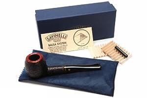 Savinelli Roma 207 Tobacco Pipe