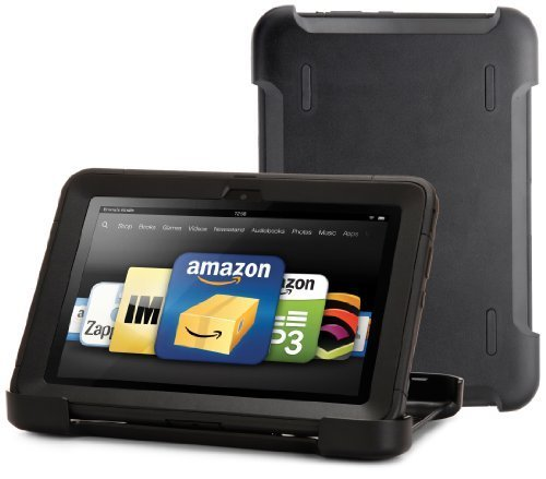 OtterBox Defender Series Protective Case for Kindle Fire HD 8.9