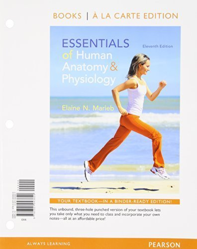 PDF EPub Download Essentials Of Human Anatomy And