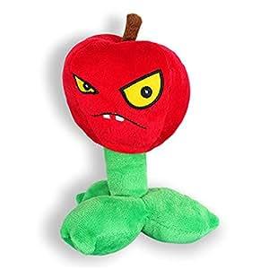 Tara Plants Vs Zombies Garden Warfare Plush Toy Pea Shooter Pvz Soft Doll Toys Games
