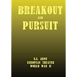 Breakout and Pursuit