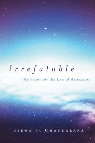 Irrefutable: My Proof For The Law Of Attraction front-382008