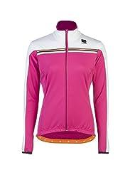 Sportful Allure Softshell Pink Woman Jacket 2015