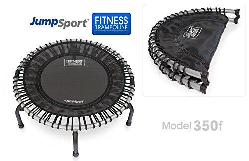 JumpSport Fitness Trampoline Model 350f Trampoline