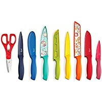Fiesta 17-Pc. Decal Cutlery Set