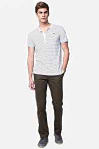 Slim Fit Gabardine Chino