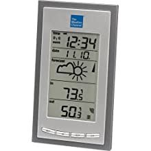 La Crosse Technology WS-9077U-IT Wireless Forecast Station