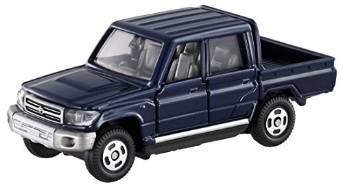 Tomy Tomica No.NO.103 Toyota Land Cruiser (box) - 1