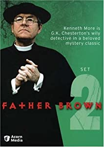 FATHER BROWN, SET 2
