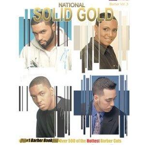 Amazon.com : National Solid Gold Magazine: Barber Magazine (Volume 3 ...