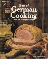 Best of German Cooking by Edda Meyer-Berkhout