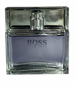 Boss Pure by Hugo Boss 75ml 2.5oz EDT Spray