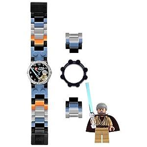 Obi-Wan Kenobi LEGO Watch